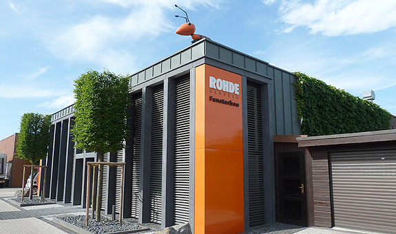 Bild 1 Rohde GmbH Fensterbau in Gehrden