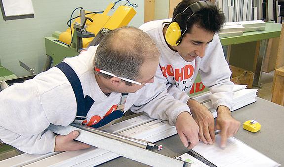 Bild 3 Rohde GmbH Fensterbau in Gehrden
