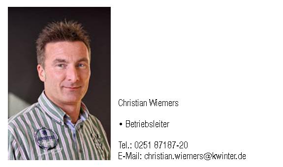 Bild 7 Winter GmbH K. Heizung-Sanitär-Elektro in Münster