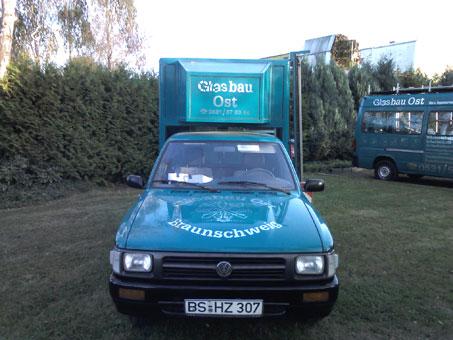 Glasbau Ost GmbH