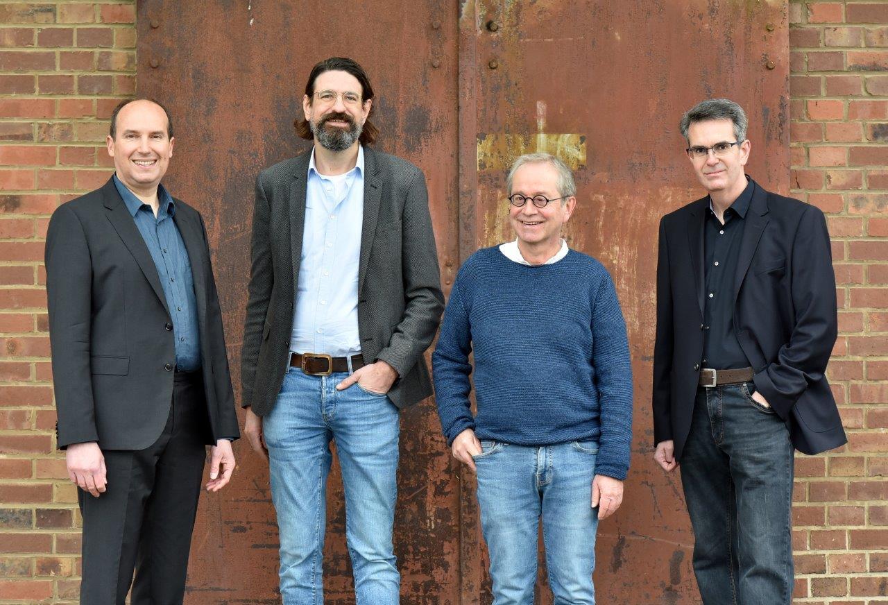 Amthauer, Rohde & Paulini