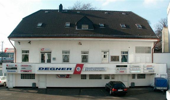 H. Degner GmbH