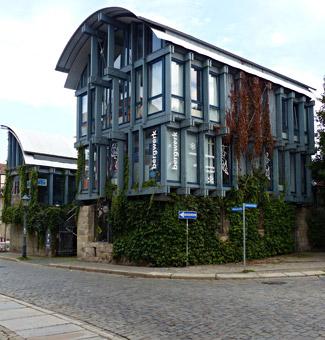 Bild 1 Gossel & Wendler GbR in OT-Quedlinburg