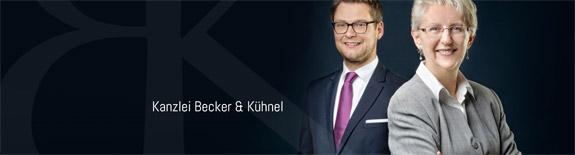 Kanzlei Becker & Kühnel PartG mbB Steuerberater