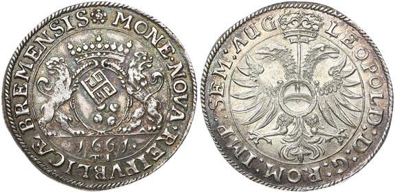 Bild 5 Münzenkontor Kornblum in Bremen