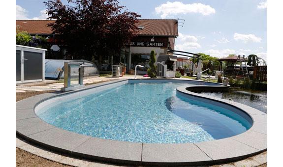 Bild 3 Koch Pool - & Freizeitwelt GmbH & Co. KG in Magdeburg
