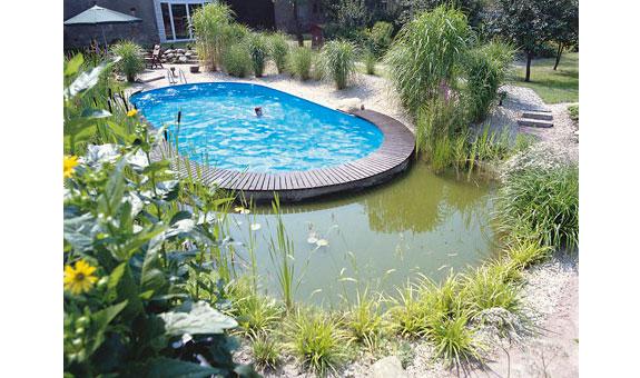 Bild 7 Koch Pool - & Freizeitwelt GmbH & Co. KG in Magdeburg