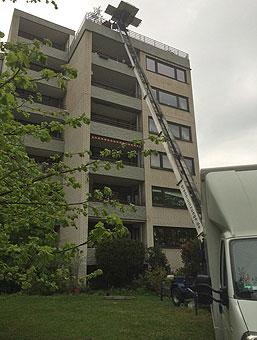 Bild 7 Prens Logistik UG (haftungsbeschränkt) in Hannover