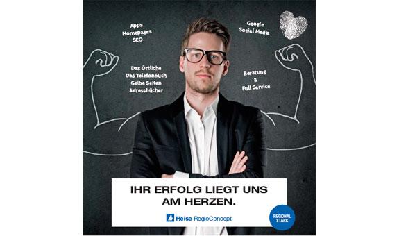 Heise RegioConcept Heise Media Service GmbH & Co. KG