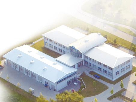 IGS Development GmbH