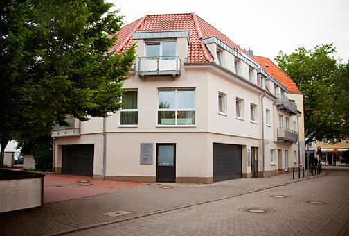 Bild 1 Pape in Osnabrück