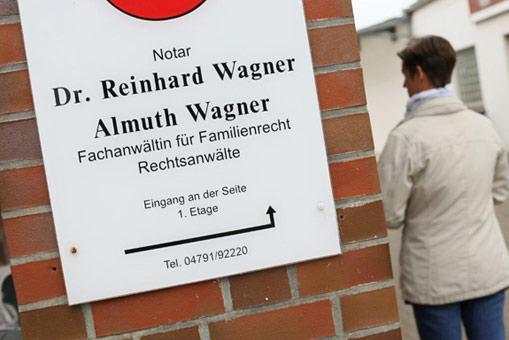 Bild 2 Kanzlei Dr. R. Wagner u. A. Wagner in Osterholz-Scharmbeck