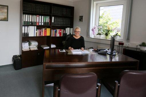 Bild 6 Kanzlei Dr. R. Wagner u. A. Wagner in Osterholz-Scharmbeck