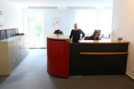 Bild 7 Kanzlei Dr. R. Wagner u. A. Wagner in Osterholz-Scharmbeck