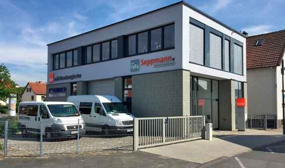 Kunstmann Sanierungs- und Trocknungs GmbH