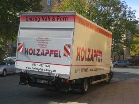 Bild 3 Thomas Holzapfel in Hannover