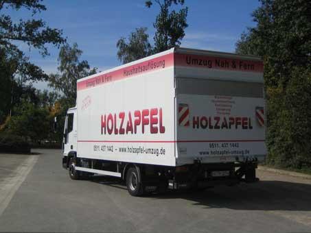 Bild 4 Thomas Holzapfel in Hannover