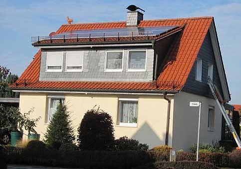 Bild 1 Hans Hofmann GmbH in Braunschweig