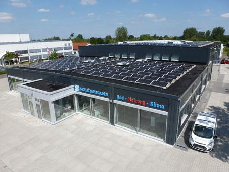 Bild 1 Schünemann Heizung Sanitär GmbH in Magdeburg