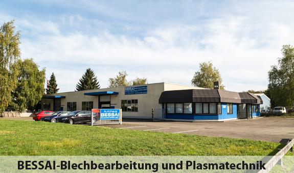 Bild 1 Bessai in Salzgitter