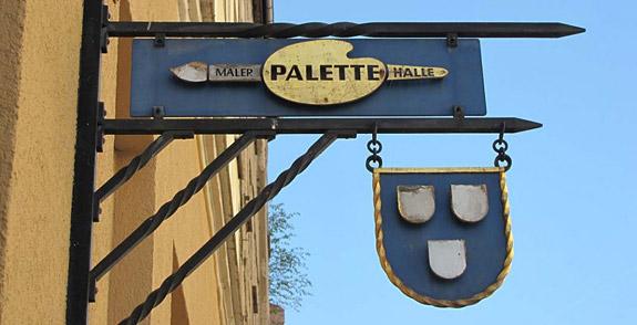 Maler-Palette Halle e.G.