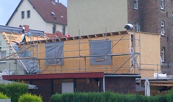 Bild 6 Schindler in Braunschweig