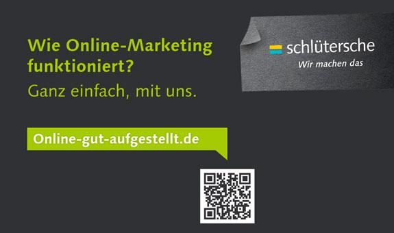 Bild 1 Schlütersche Verlagsgesellschaft mbH & Co. KG in Hannover