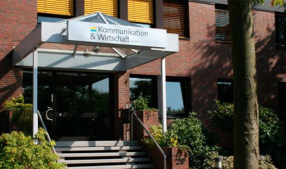 Bild 4 Kommunikation & Wirtschaft GmbH in Oldenburg