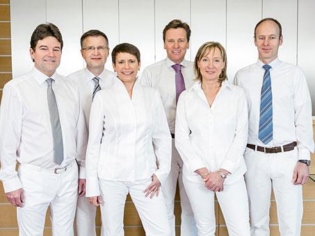 visual eins - MVZ für Augenheilkunde und Anästhesie GmbH