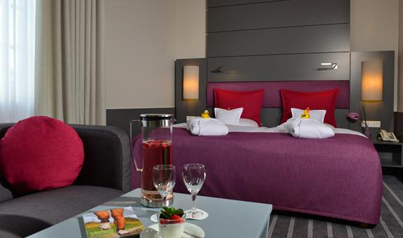 Bild 10 BEST WESTERN PREMIER Parkhotel Kronsberg in Hannover