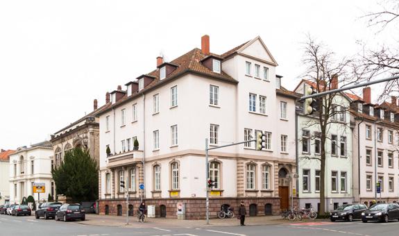 Bild 1 Hischer in Hannover