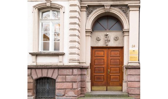 Bild 2 Hischer in Hannover