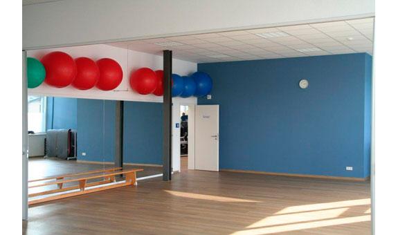 Bild 4 Ambulantes Rehazentrum Petzvalstraße in Braunschweig