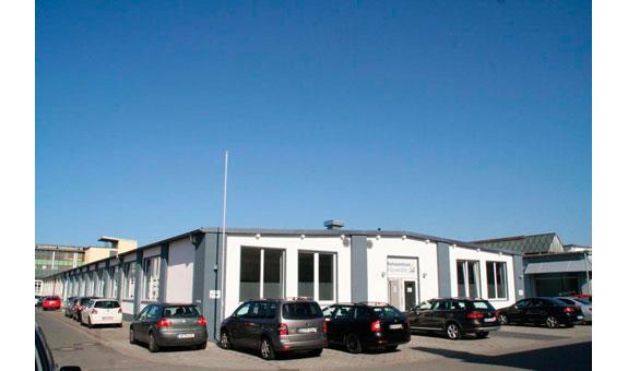 Bild 5 Ambulantes Rehazentrum Petzvalstraße in Braunschweig