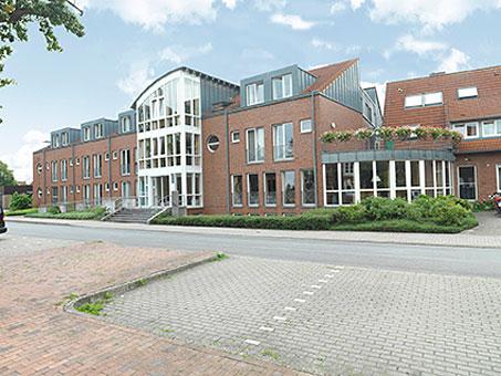 Haus ARCA Frenkings Hof