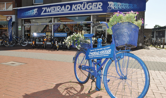 Zweirad Krüger GmbH & Co. KG