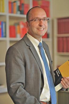 Rechtsanwalt Oliver Krause