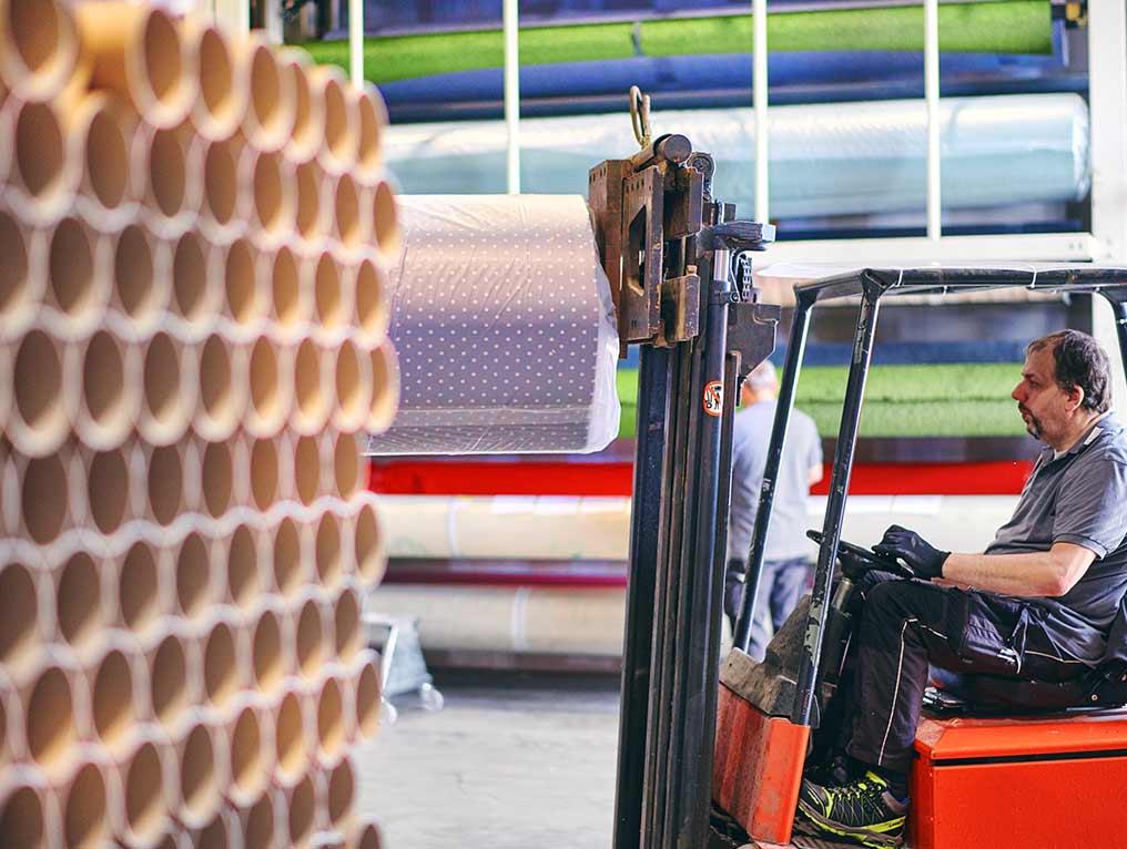 Bild 3 Teppichscheune in Hemmingen