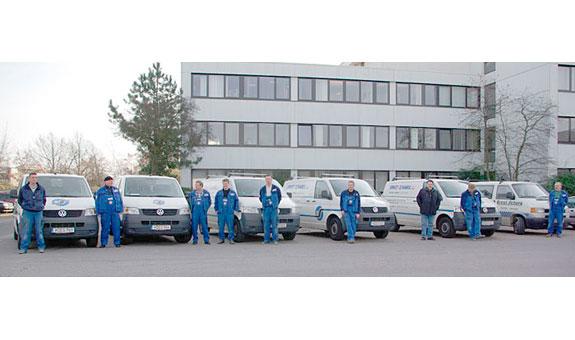 Scharg GmbH