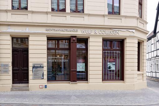 Bild 9 Anwaltskanzlei Wulf & Collegen in Stendal