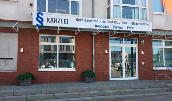 Bild 3 Anwaltskanzlei Matthias Hampel in Bielefeld