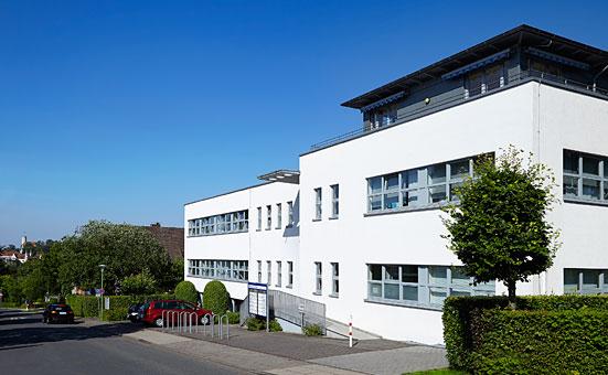 Zahnarztpraxis Bielefeld Dr. Sven Kahlke