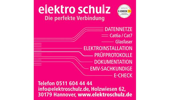 Bild 1 Elektro Schulz in Hannover