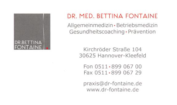 Praxis Dr. Fontaine & Kollegen
