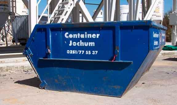 Container Jochum