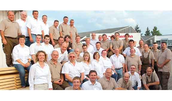 Holz-Heinemann GmbH & Co. KG