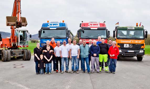Bild 3 Schmidt Containerdienst GmbH in Nordstemmen