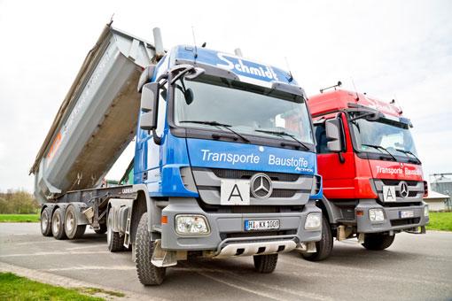 Bild 9 Schmidt Containerdienst GmbH in Nordstemmen