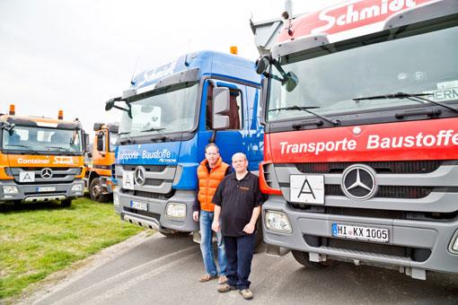 Bild 10 Schmidt Containerdienst GmbH in Nordstemmen
