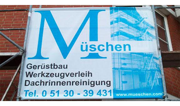 Müschen Gerüstbau GmbH & Co. KG